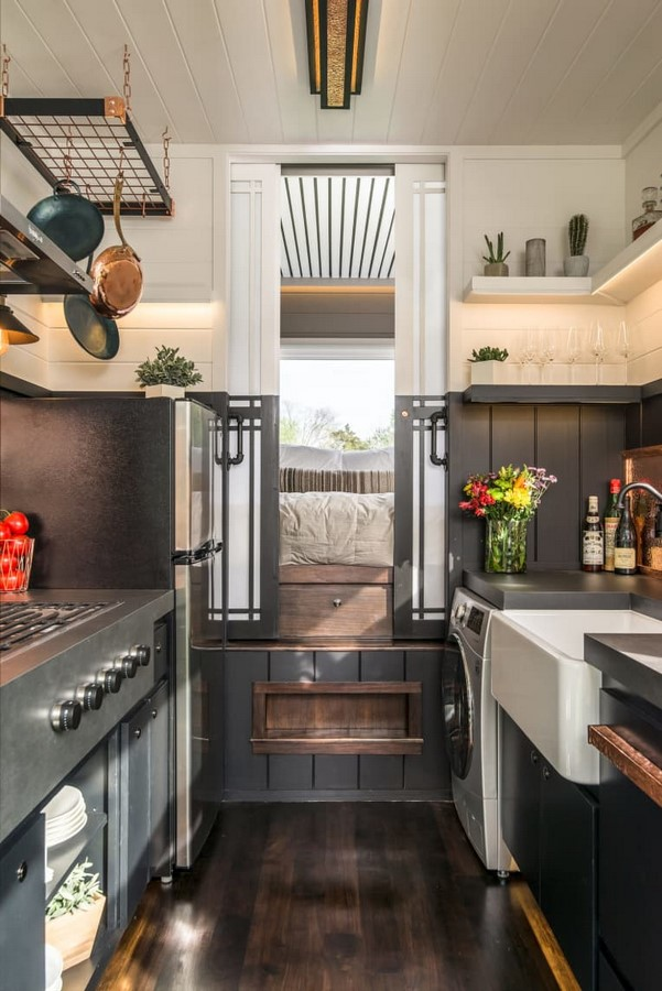 20 Trendy space saving solutions for tiny homes - Sheet5