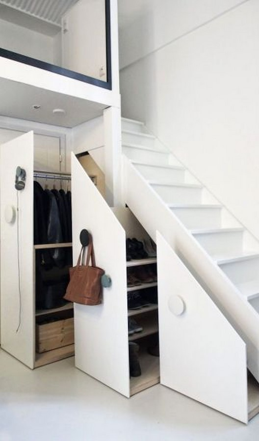 20 Trendy space saving solutions for tiny homes - Sheet6