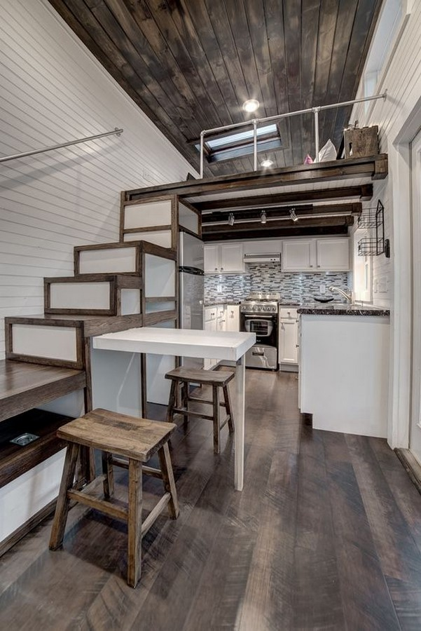20 Trendy space saving solutions for tiny homes - Sheet7