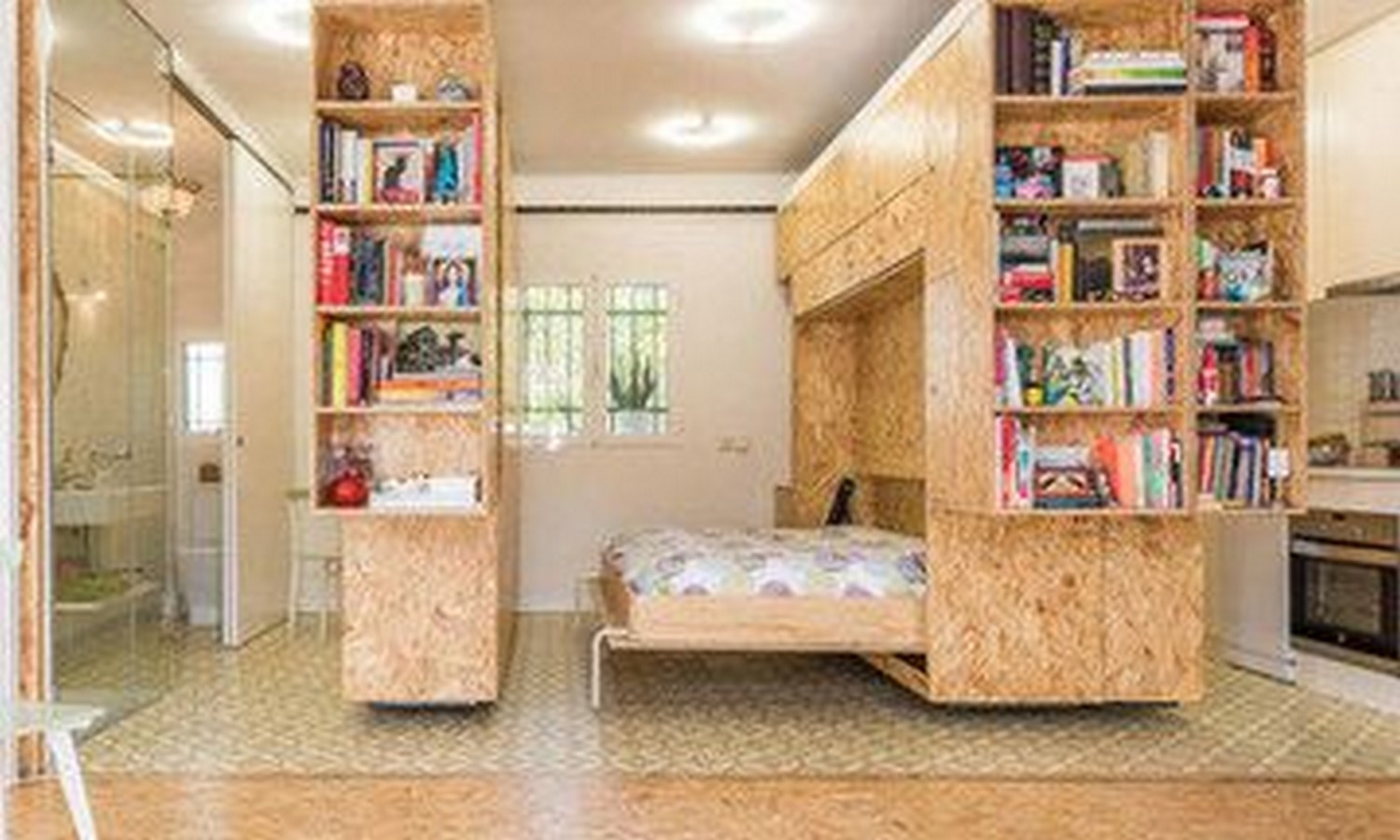 20 Trendy space saving solutions for tiny homes - Sheet9