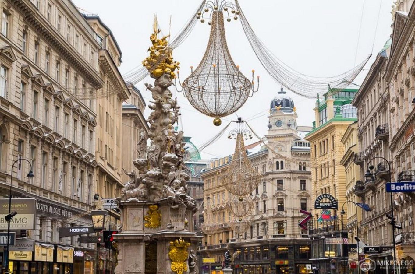 Vienna, Austria - Sheet3