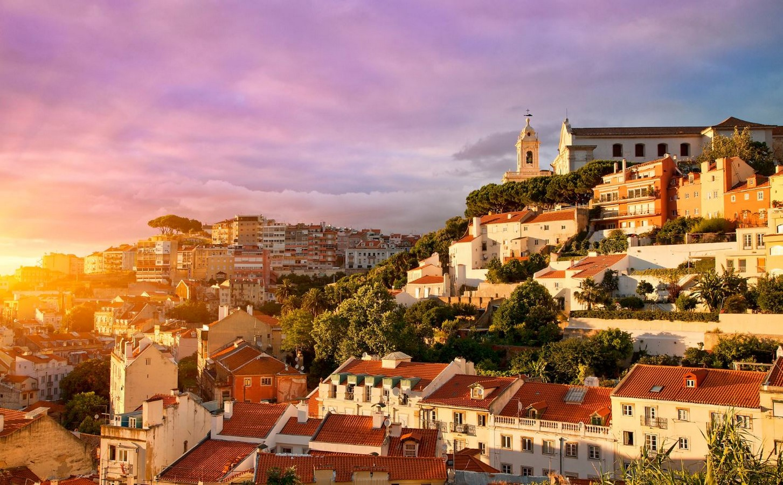 Lisbon, Portugal - Sheet2