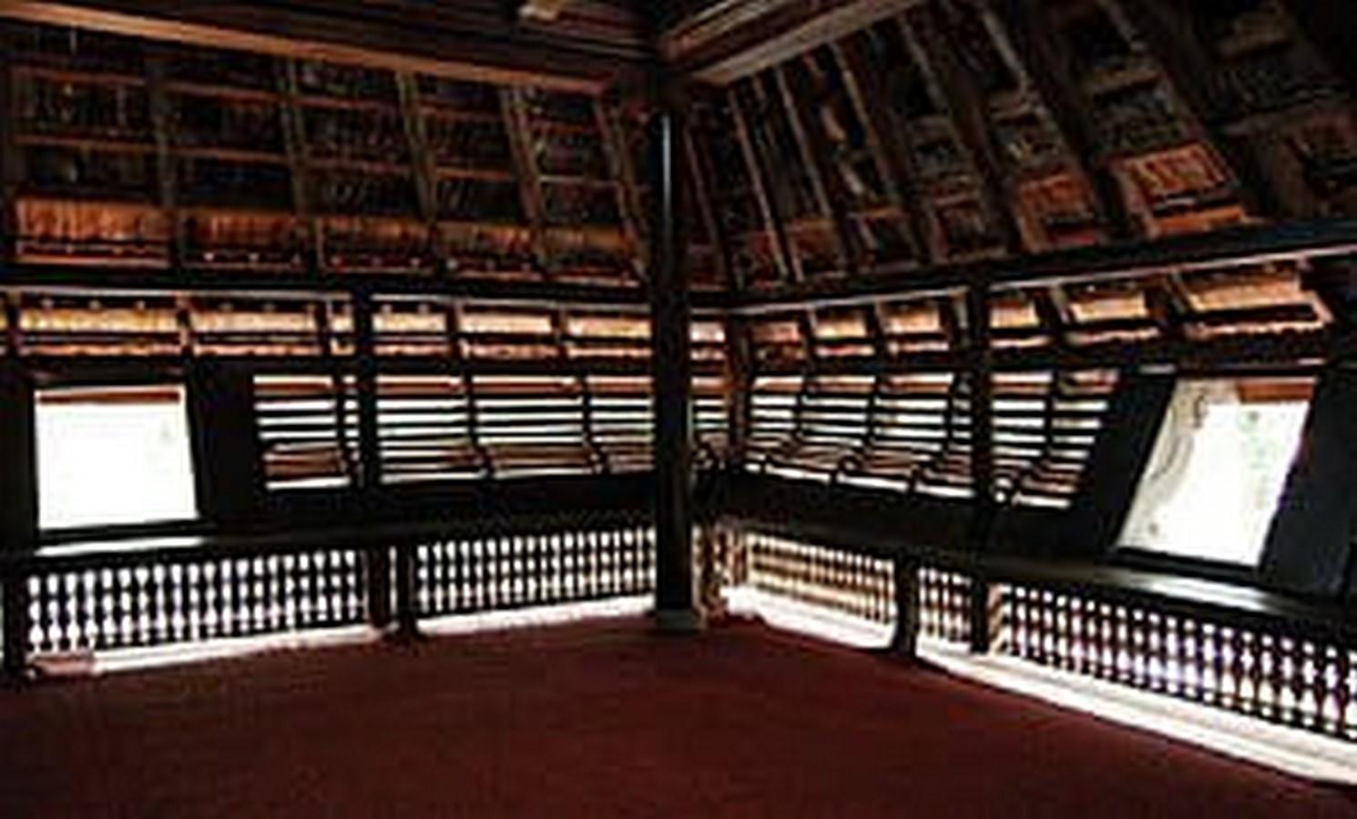 Tharavadu housing of Kerala: A Royal Heritage - Sheet13