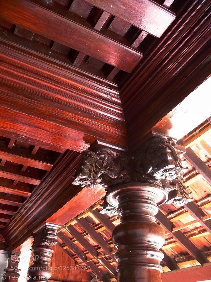 Tharavadu housing of Kerala: A Royal Heritage - Sheet4
