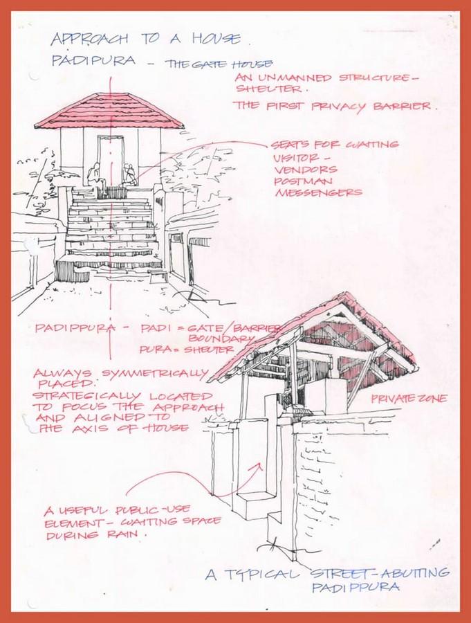 Tharavadu housing of Kerala: A Royal Heritage - Sheet6