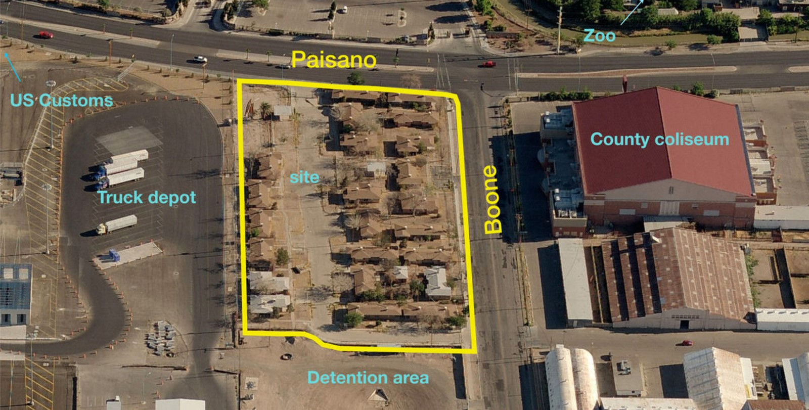 Paisano Green Community Senior Housing by Workshop8: First NetZero, Fossil Fuel Free, LEED Platinum senior housing - Sheet1