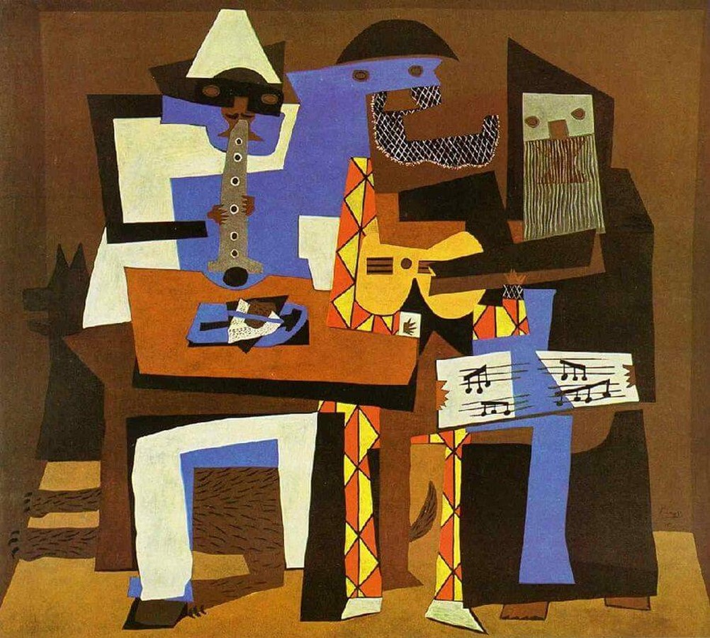 Purism Art Movement: Influenced the French painting and architecture - Sheet4