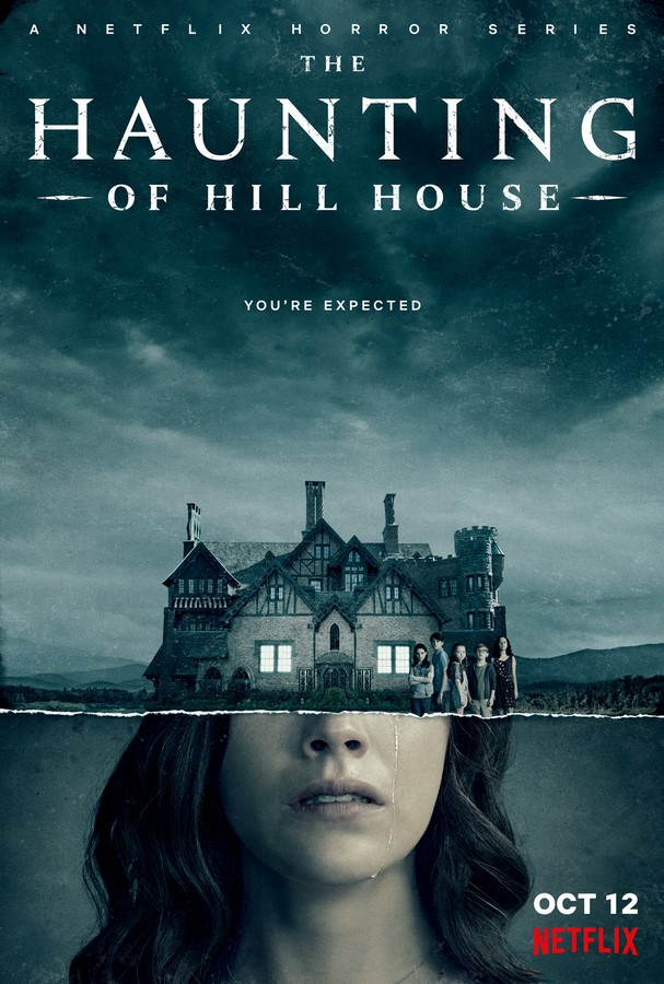History of the Haunted Houses in Movies Sheet19