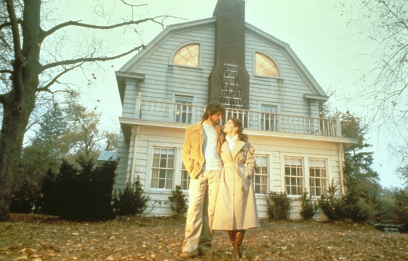 History of the Haunted Houses in Movies Sheet6