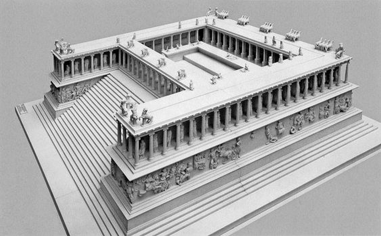 Elements of ancient greek architecture- Sheet11