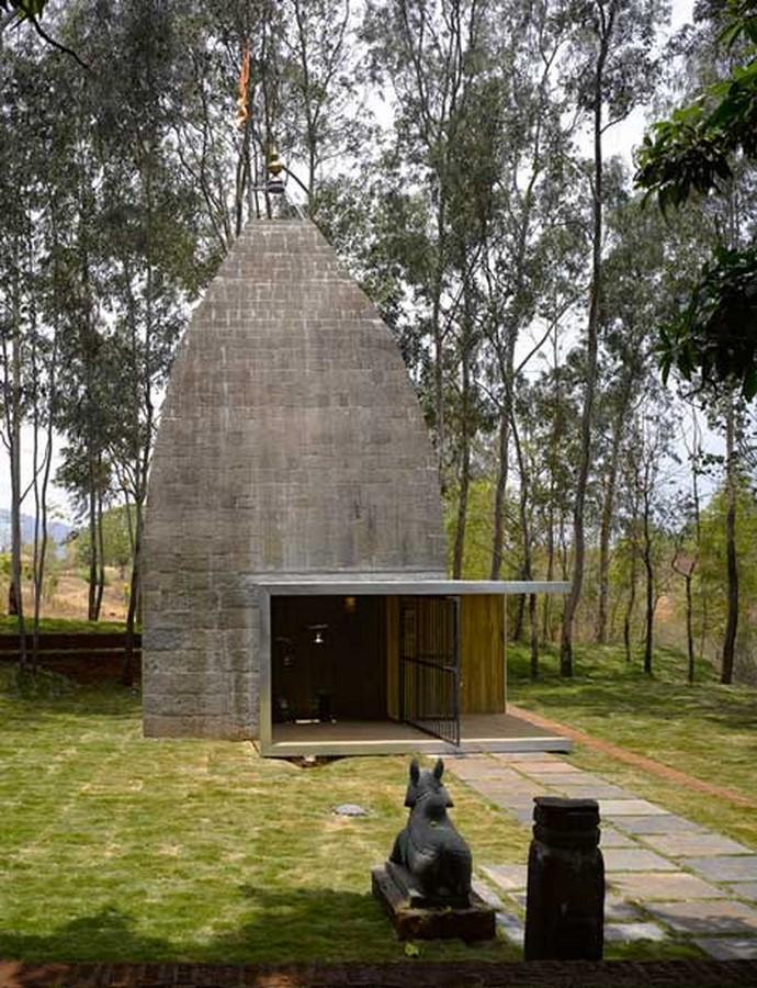 Shiv Temple - Sheet2