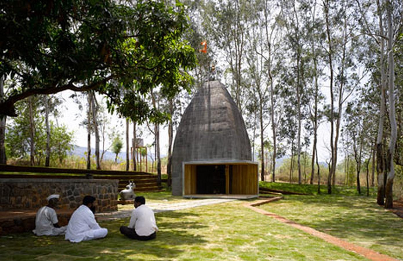 Shiv Temple - Sheet4