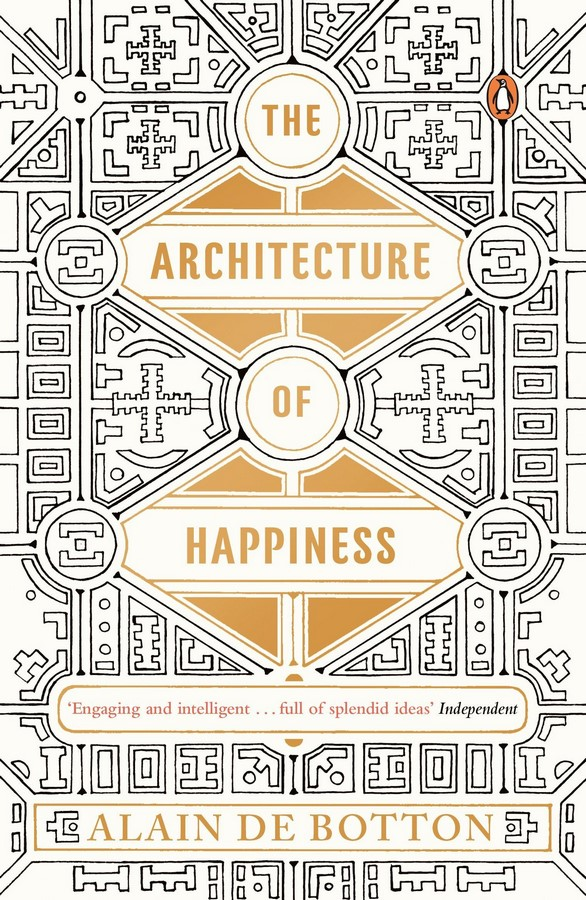 10 Non architectural books architects must read - Sheet8
