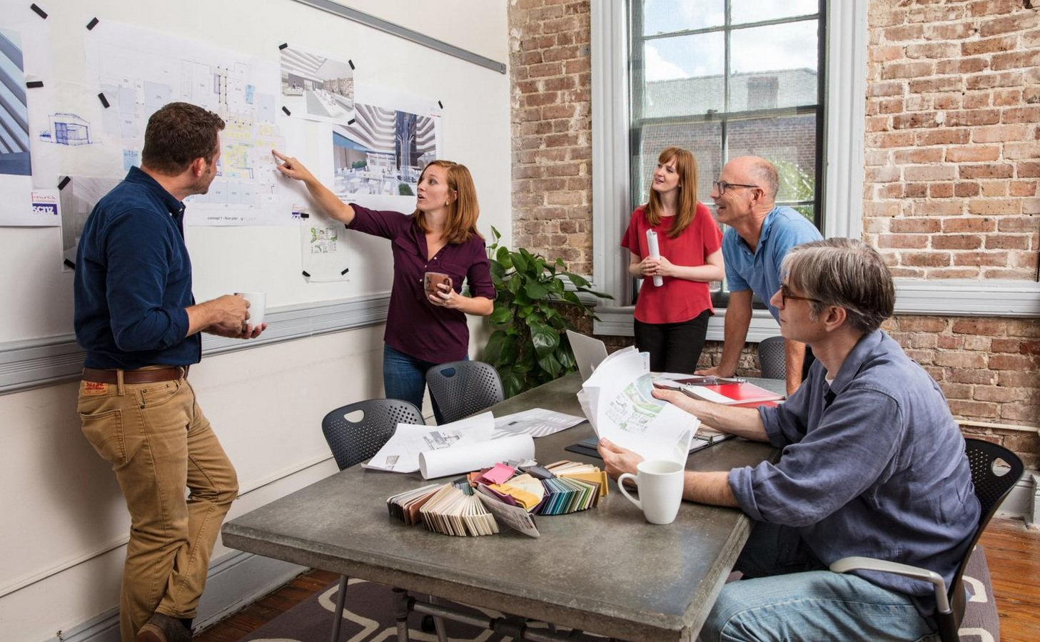 10 Common misconceptions Clients have about Architects - Sheet11