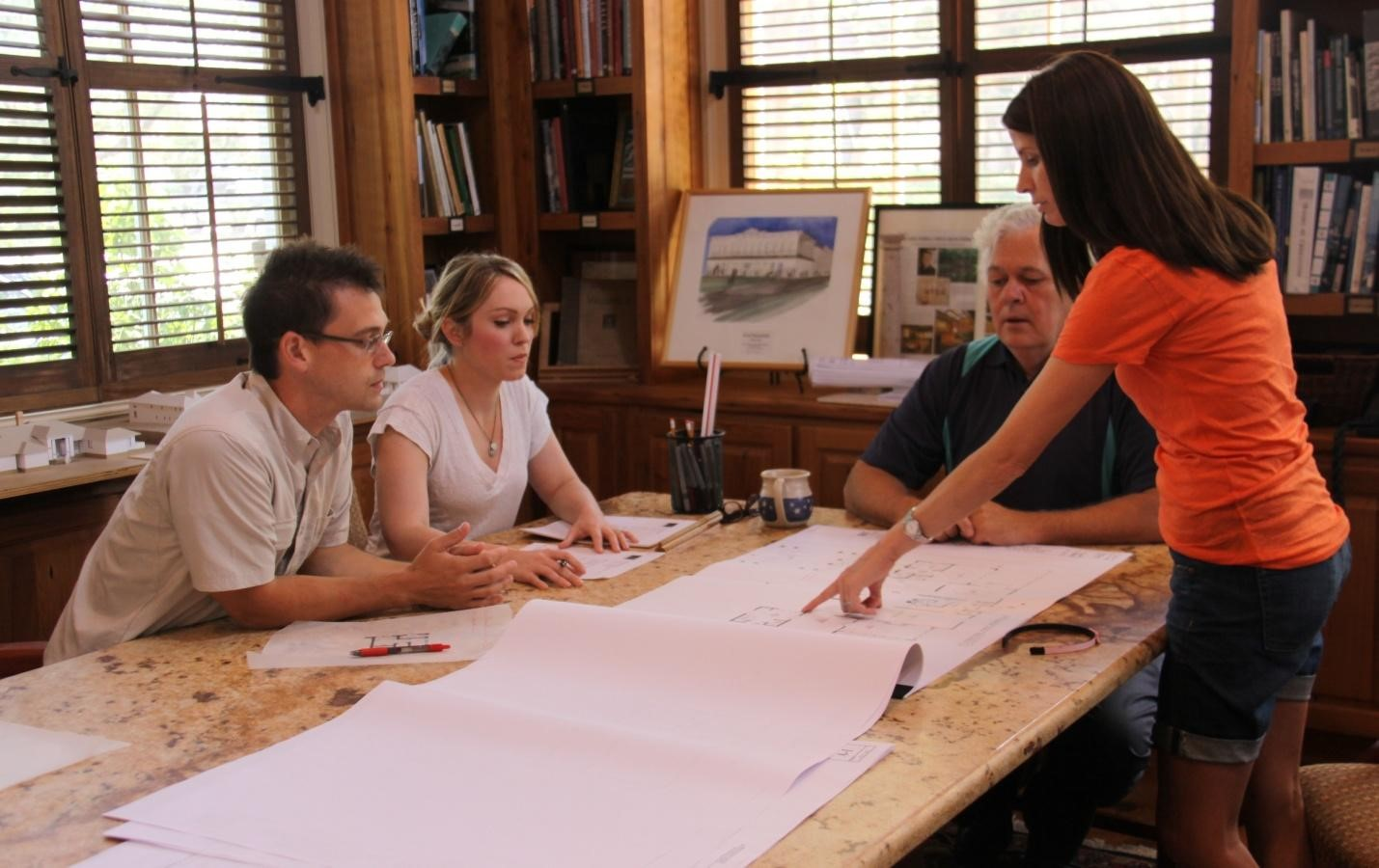 10 Common misconceptions Clients have about Architects - Sheet4