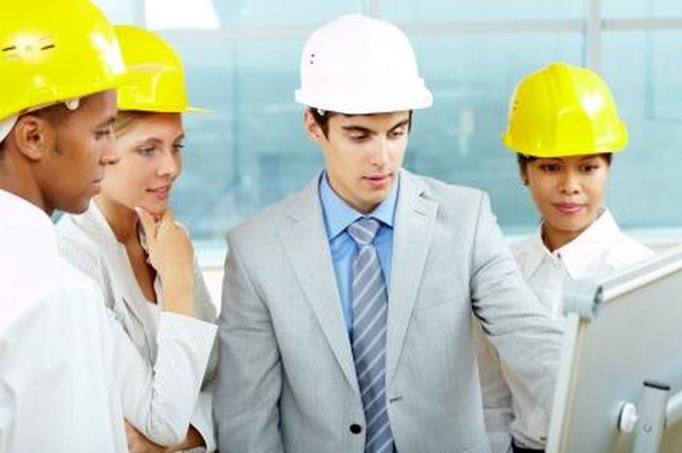10 Common misconceptions Clients have about Architects - Sheet8