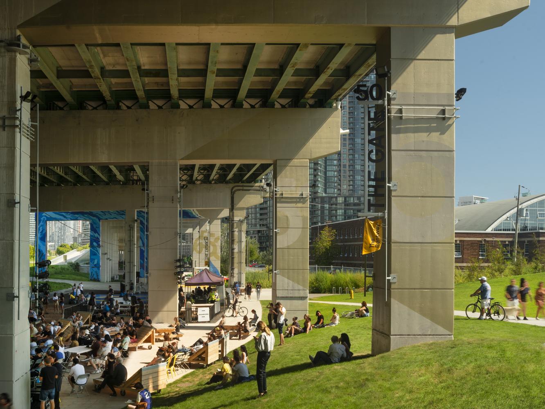 The Bentway, Toronto, Canada - Sheet6