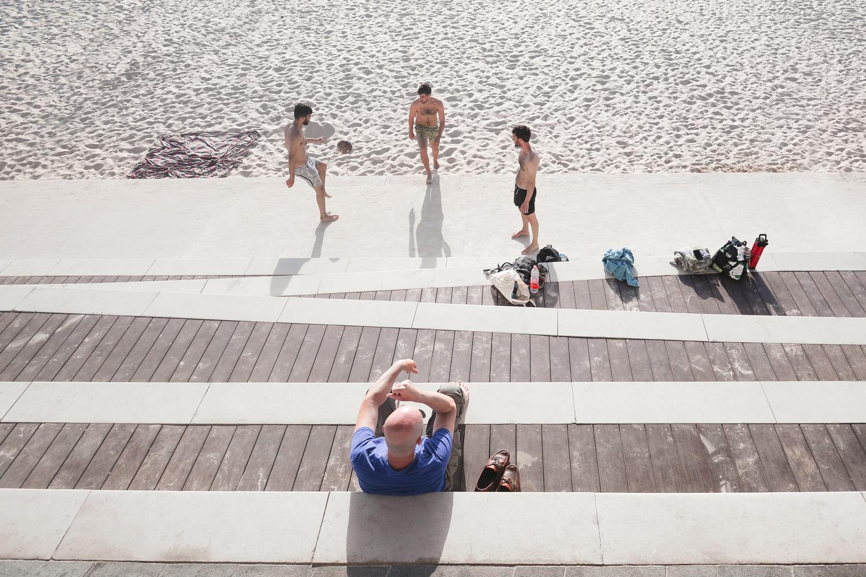 Tel Aviv's Central Promenade Renewal, Tel Aviv, Israel, Mayslist Kassif Architects - Sheet4
