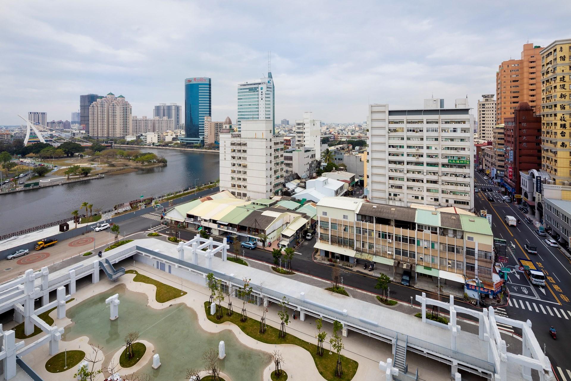 Tainan Spring, China, MVRDV Architects - Sheet6