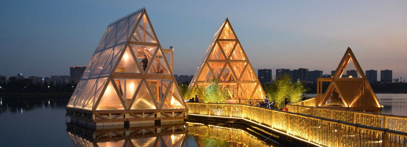 10 Examples of Modular architecture around the world - Sheet7