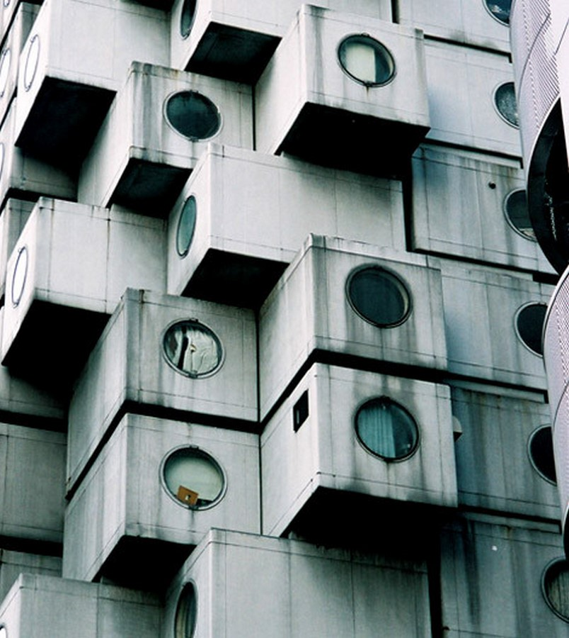 10 Examples of Modular architecture around the world - Sheet1