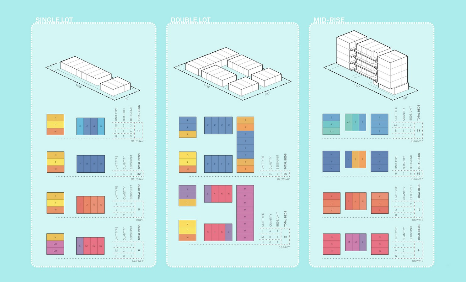 10 Examples of Modular architecture around the world - Sheet8