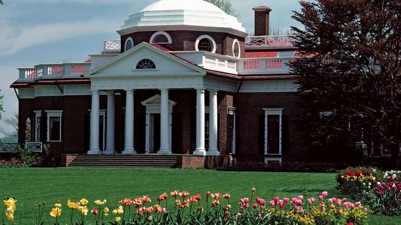 Jeffersonian architecture Aesthetic of French and Italian - Sheet4