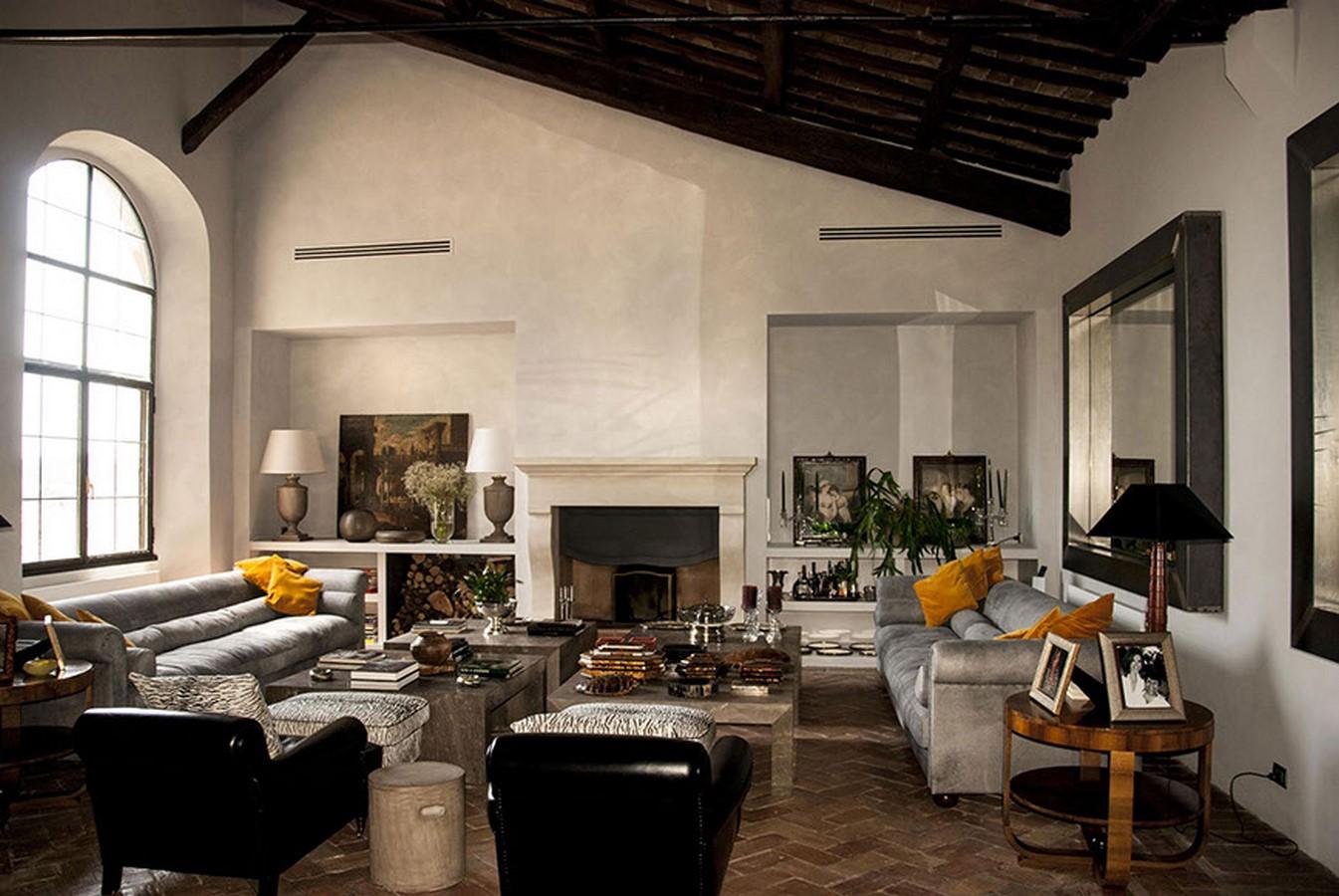 Architects in Palermo - Top 35 Architects in Palermo - Sheet27