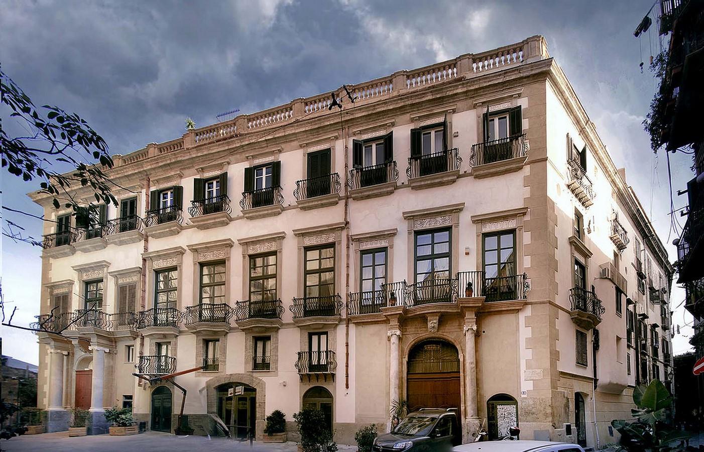 Architects in Palermo - Top 35 Architects in Palermo - Sheet3