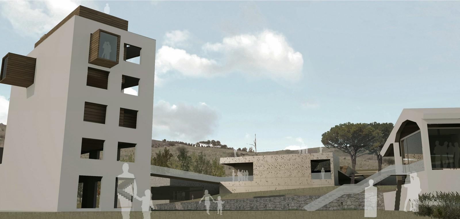 Architects in Palermo - Top 35 Architects in Palermo - Sheet33