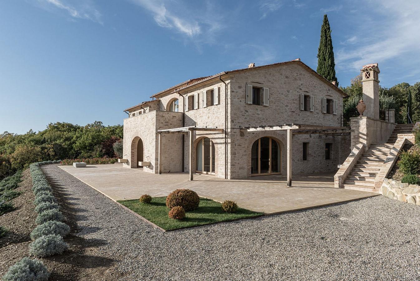 Architects in Palermo - Top 35 Architects in Palermo - Sheet7