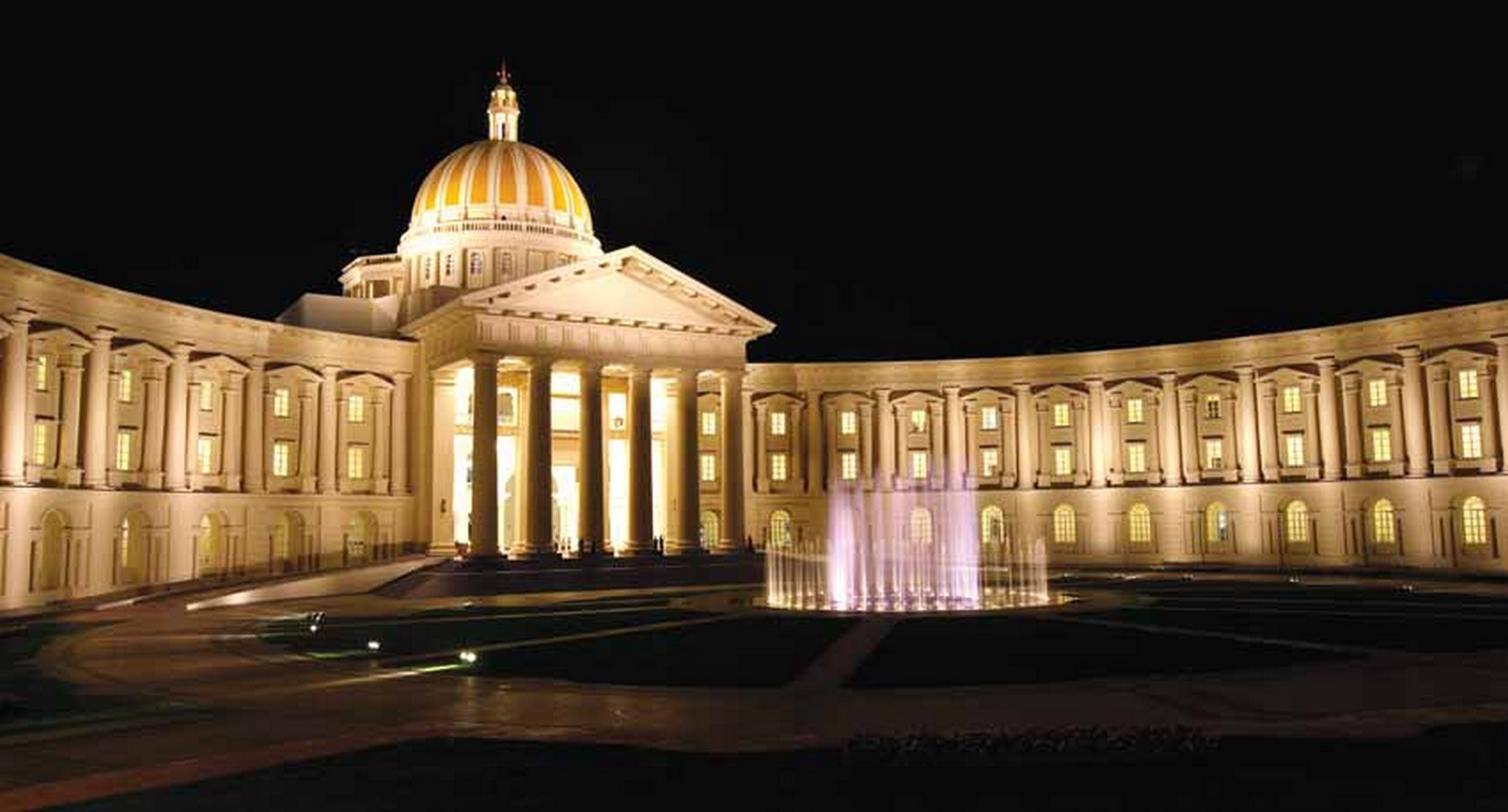 The Global Education Centre by Hafeez Contractor: Largest corporate training centre in the world - Sheet1