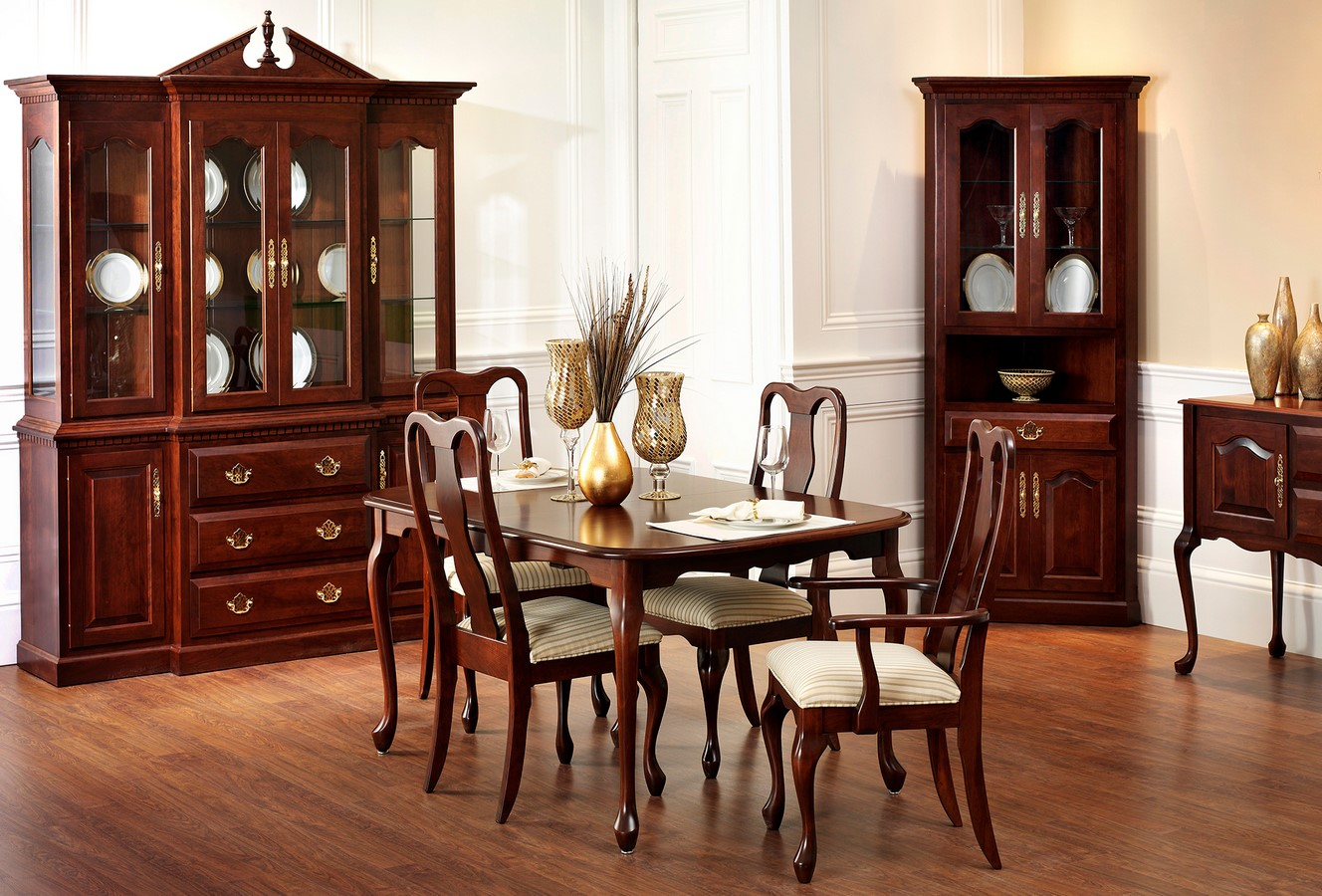 The psychology behind aesthetic value of antique furniture - Sheet7