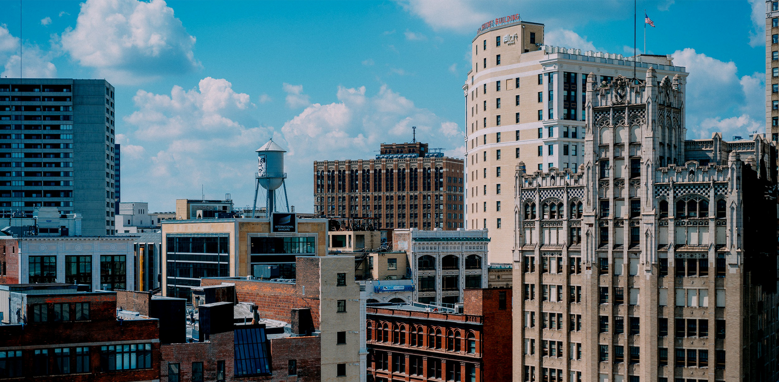Why is Detroit considered the UNESC City of Design? - SHeet