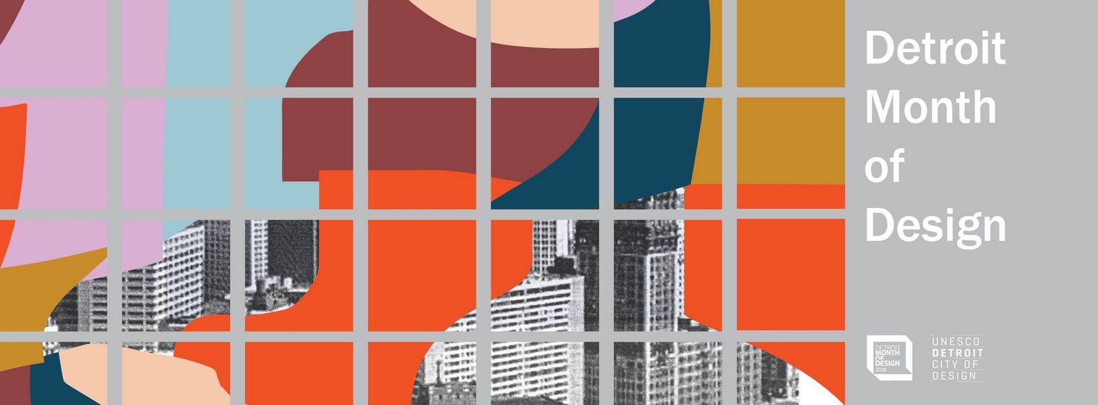 Why is Detroit considered the UNESC City of Design? - Sheet4