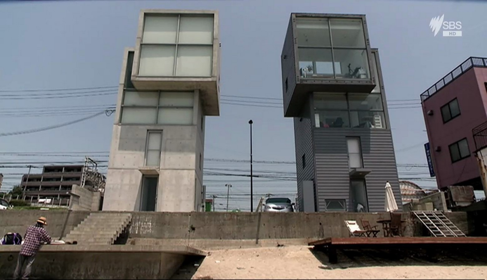 Documentary for Architects: Tadao Ando: From Emptiness to Infinity- 2013 - Sheet5