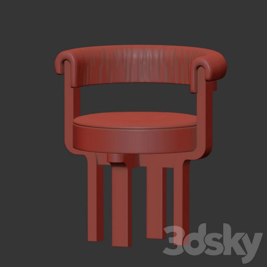 Kana Chair - Sheet1