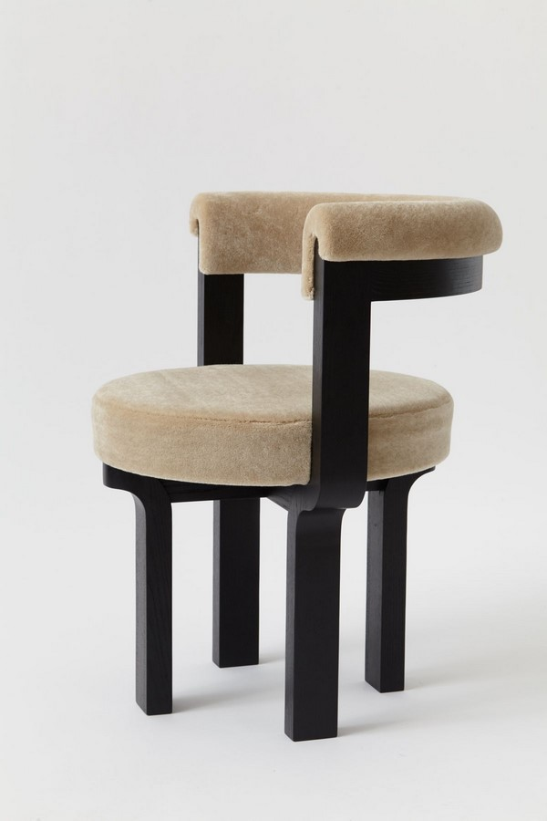 Kana Chair - Sheet2