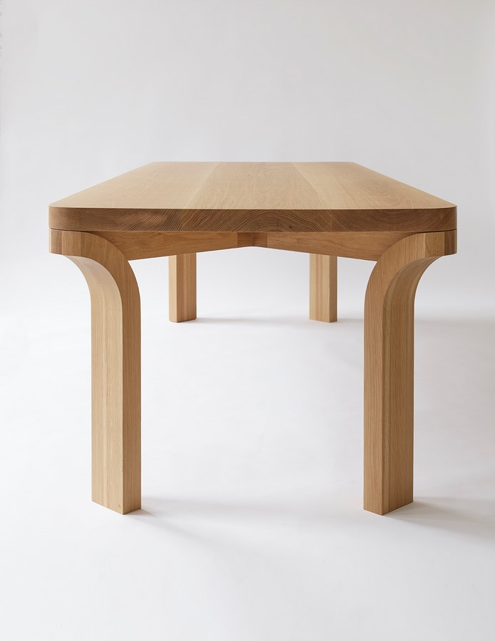 Relevé Dining Table - Sheet2