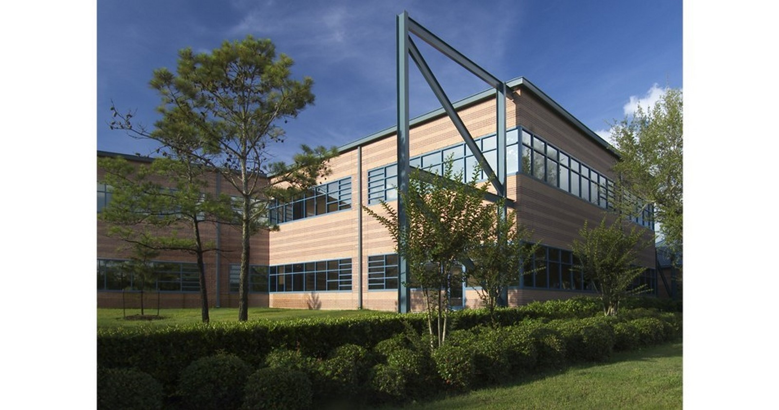 New Office Building - Sheet1
