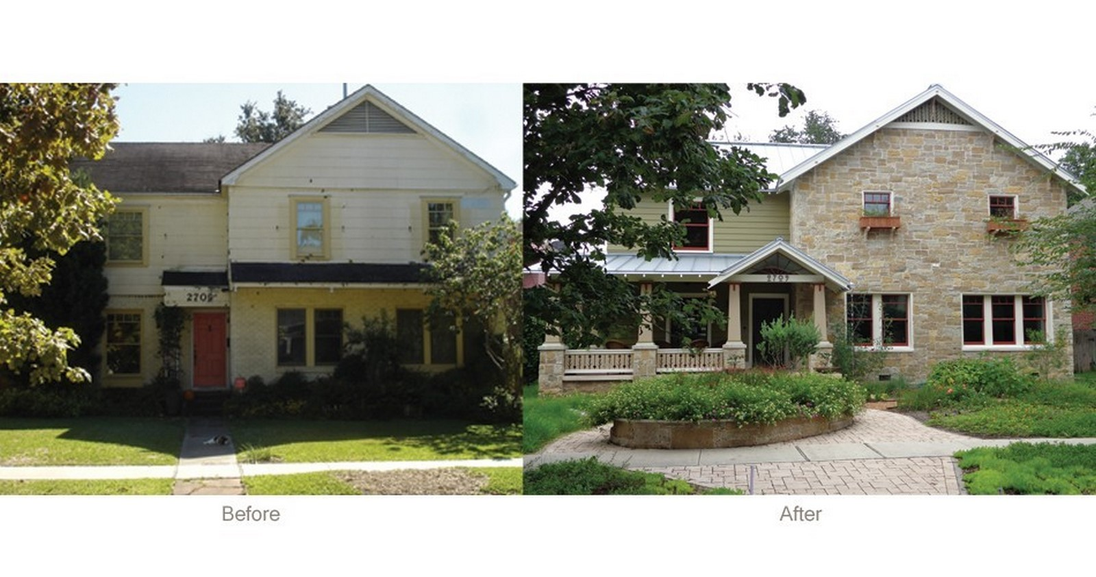 West University Residence Remodel and Addition - Sheet2