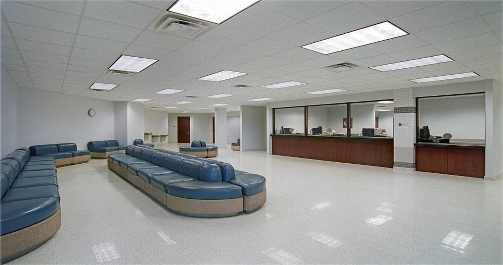 City of Houston – Westside Command Center - Sheet3