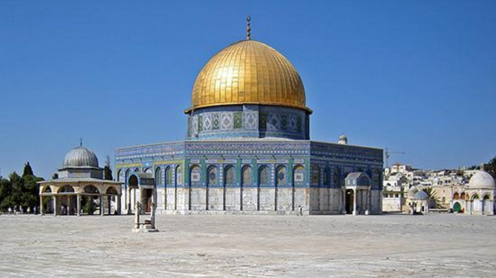 Dome of the rock - Sheet2