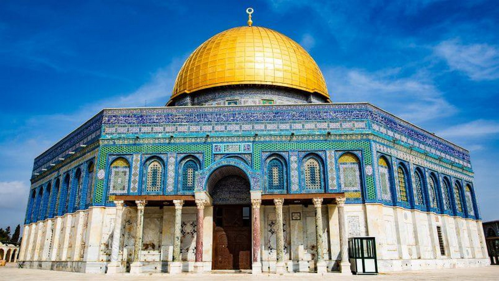 Dome of the rock - Sheet3