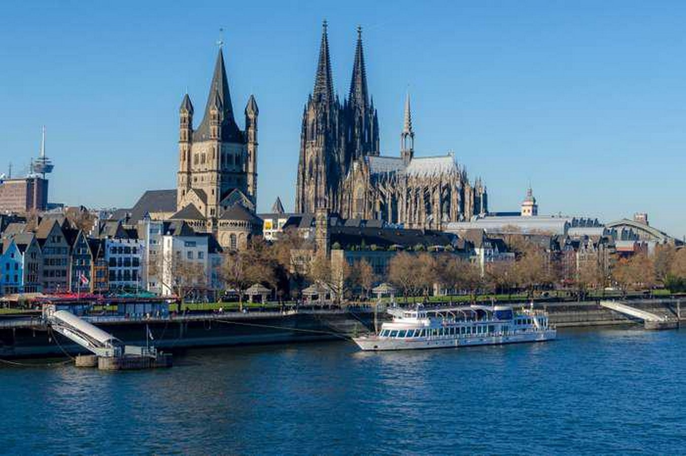 Cologne cathedral - Sheet3