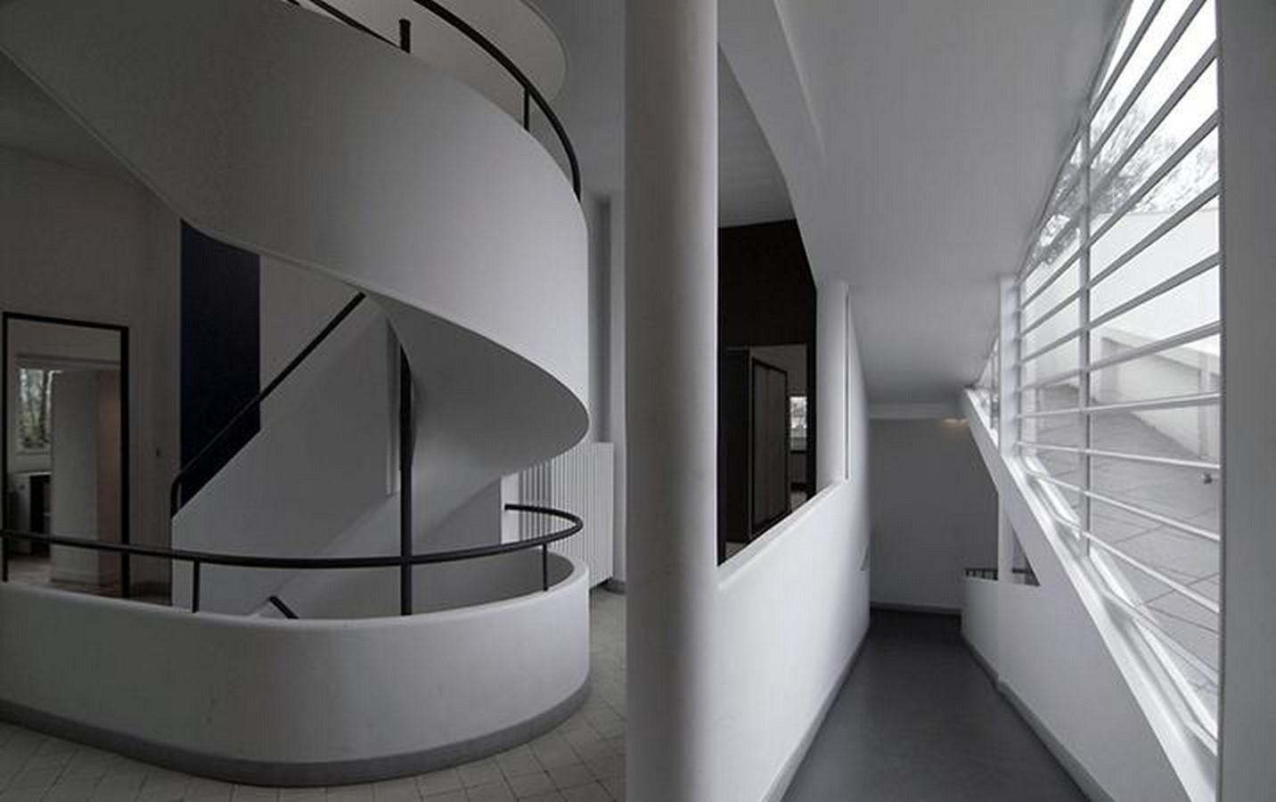 Villa Savoye - Sheet3