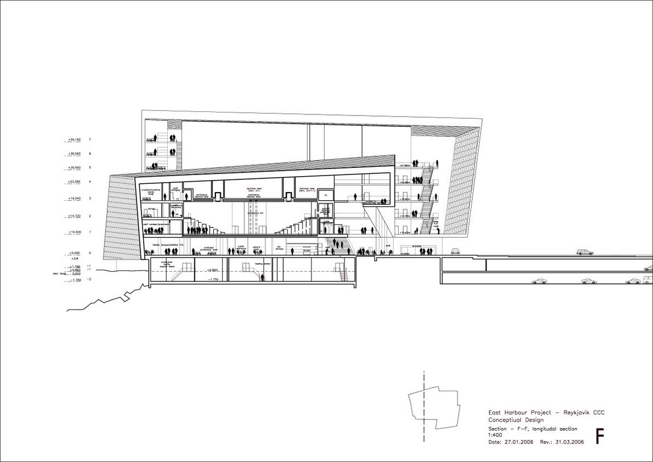 Harpa Concert Hall and Conference Centre by Henning Larsen Architects: Crystal Facade - Sheet14