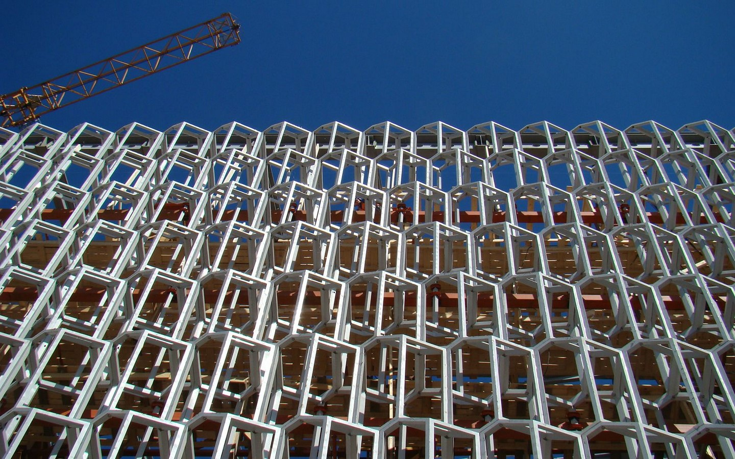 Harpa Concert Hall and Conference Centre by Henning Larsen Architects: Crystal Facade - Sheet15