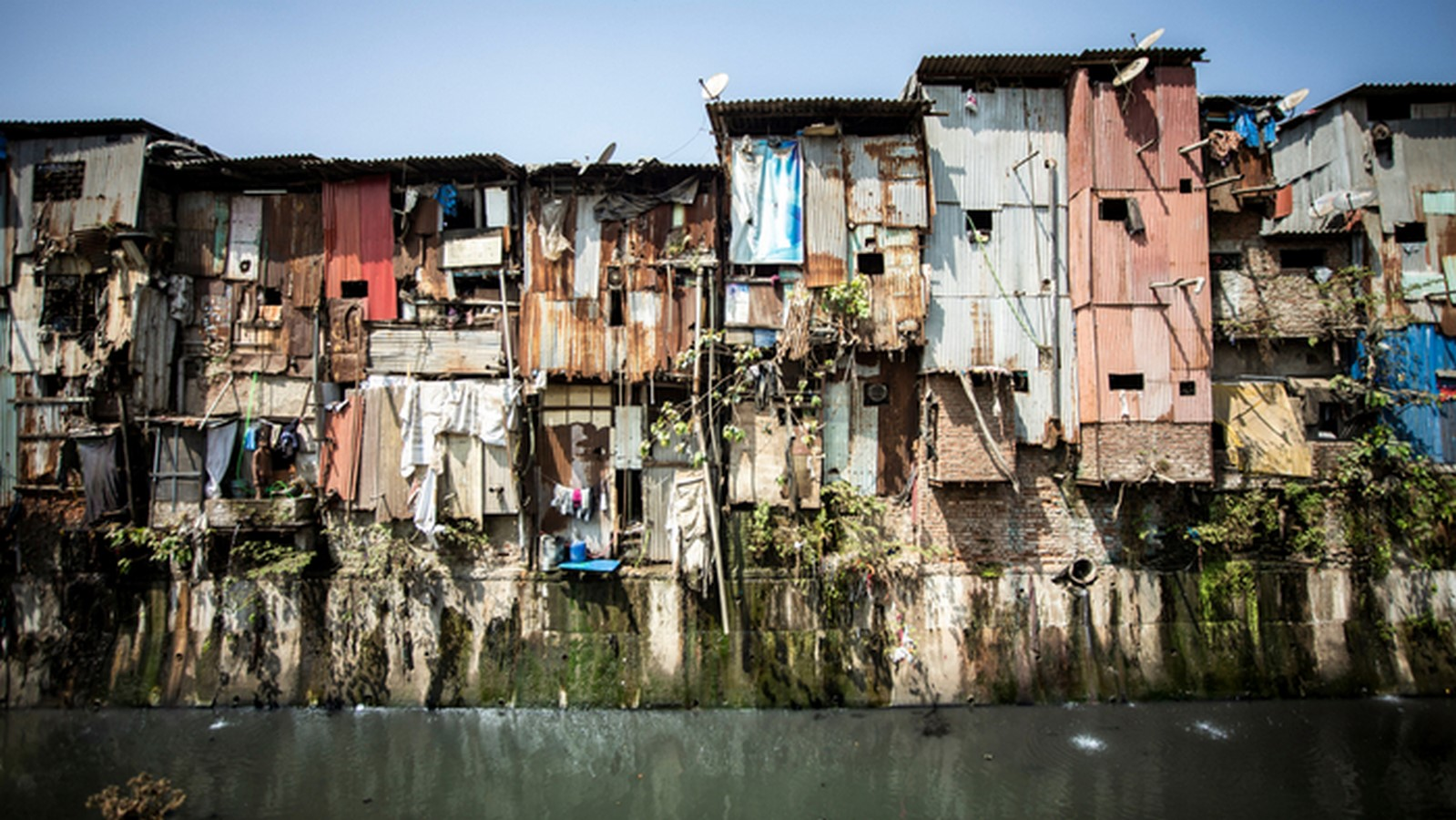 Can architecture and design fill the inequality gap in our society? - Sheet2