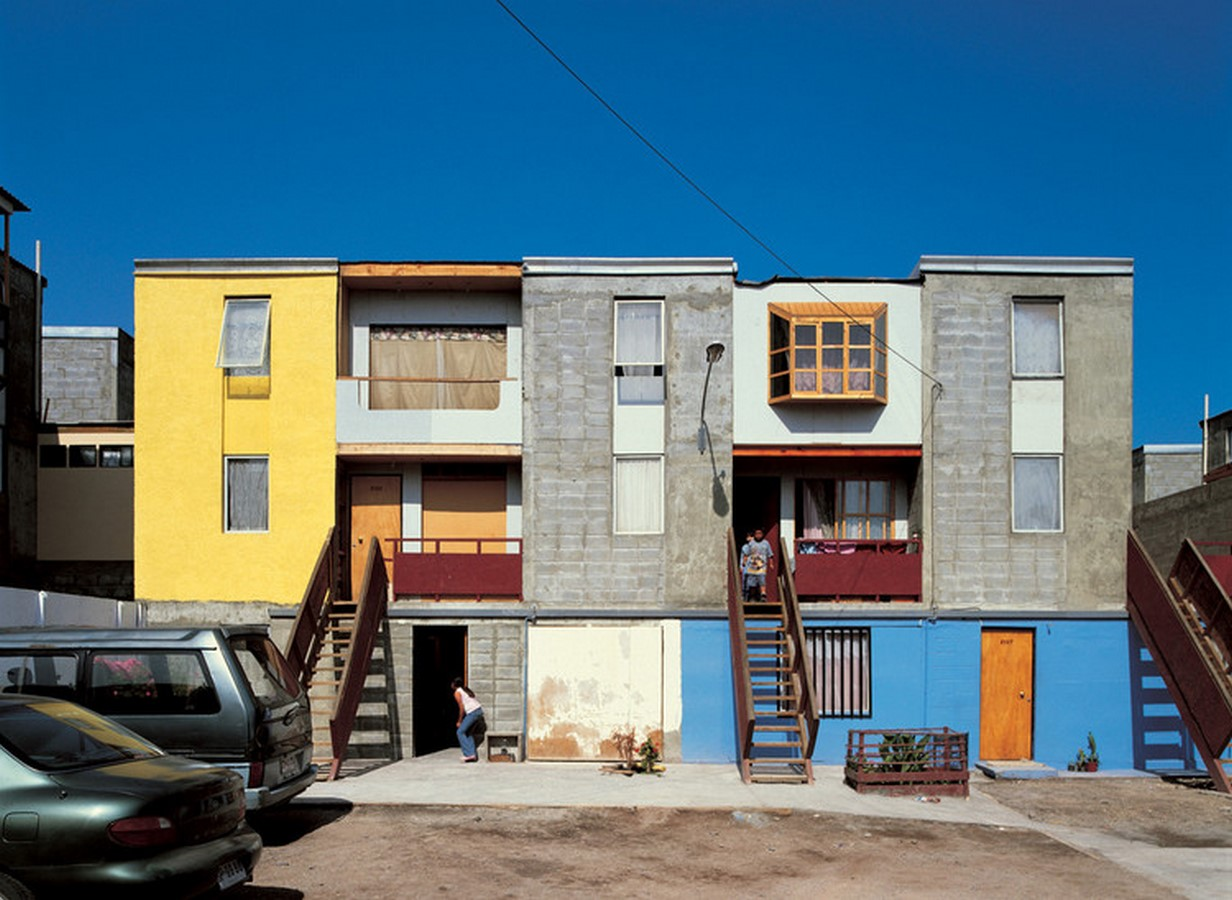 Can architecture and design fill the inequality gap in our society? - Sheet3